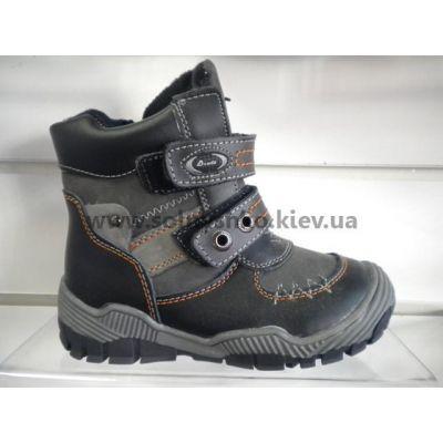 Ботинки HT288-11