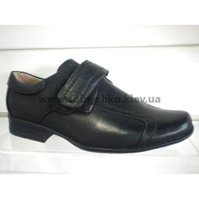 Туфли для мальчика DJ1-22