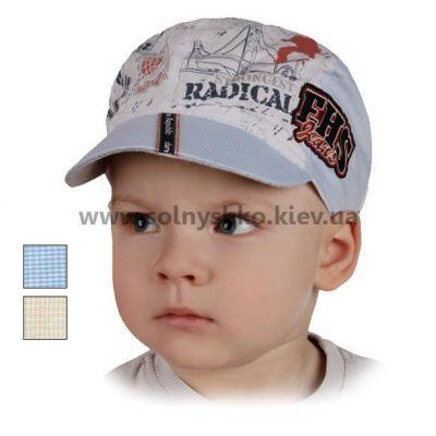 Кепка - панама для мальчика 212