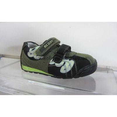 Туфли демисезонные для мальчика 69396