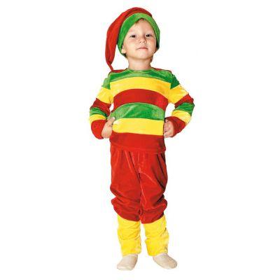 Карнавальный костюм Гном 9323