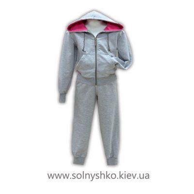 Куртка (кофта)  спортивная 445