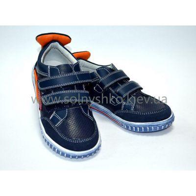 Туфли - кроссовки для мальчика 6801-05