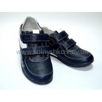 Туфли для мальчика ВА13872
