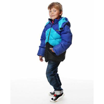 Куртка зимняя для мальчика D022