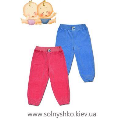 Штаны (брюки ) спортивные детские 115118