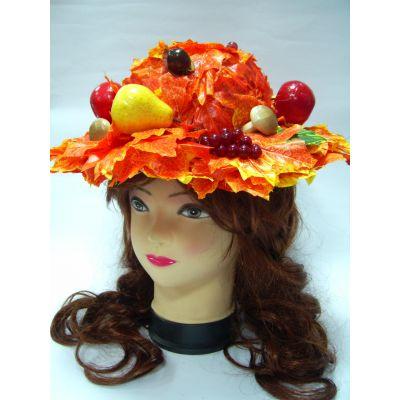 Шляпа Осень прокат