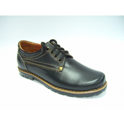 Туфли для мальчика 20 ТМ Seboni