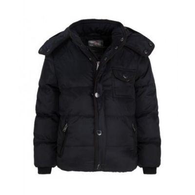 Куртка для мальчика зимняя 5281