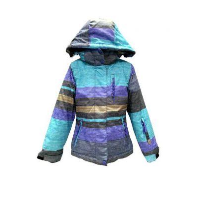 Куртка для девочки зимняя 316А