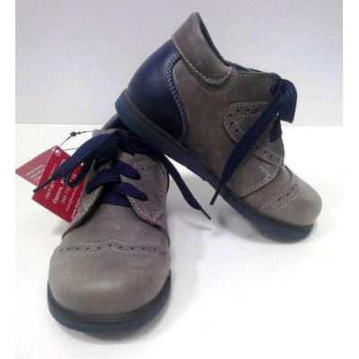 Ботинки ортопедические 706-4 ТМ KODO