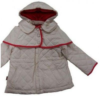Куртка для девочки демисезонная 1170