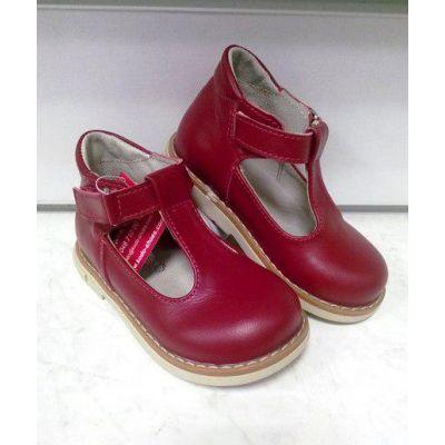 Туфли ортопедические для девочки 602