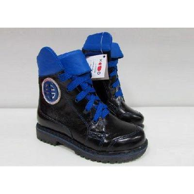 Ботинки ортопедические 714 ТМ KODO