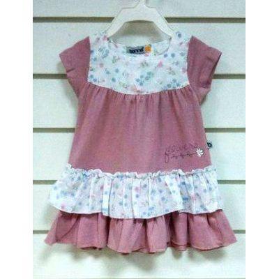 Платье для девочки 9647 Bonne Baby