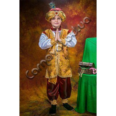 Карнавальный костюм Султан №4