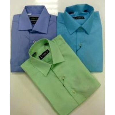 Рубашка школьная для мальчика Lagard 5566