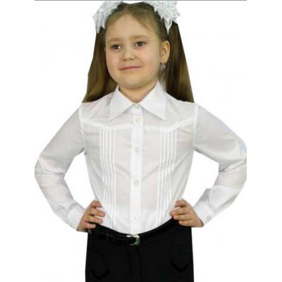Блуза школьная для девочки Марина