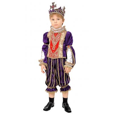 Карнавальный костюм Король Австрийский 355