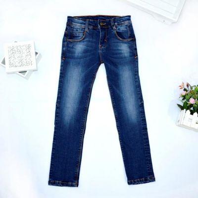 Джинсы - брюки джинсовые для мальчика 12316502