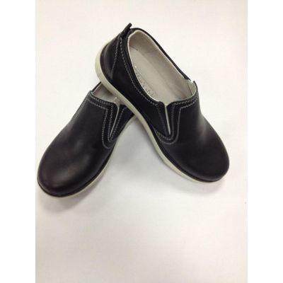 Туфли - мокасины кожаные КП-21 ТМ Men's Style