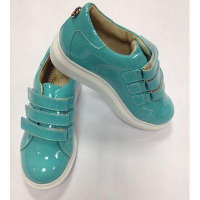 Ботинки - кроссовки для девочки Nicole
