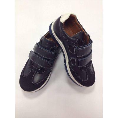 Туфли кожаные 3725 ТМ  Jordan