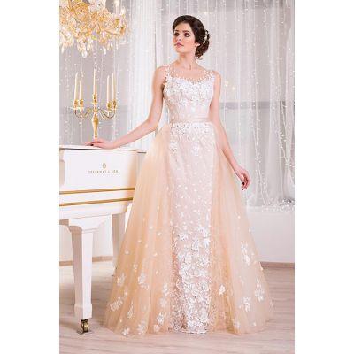Вечернее платье V8719