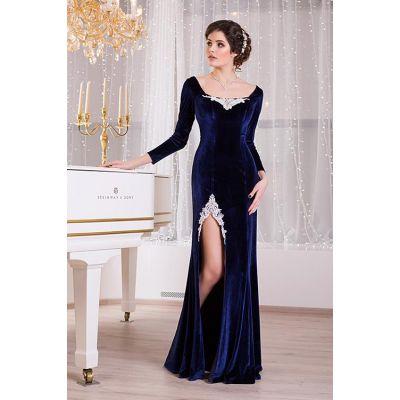 Вечернее платье V8720