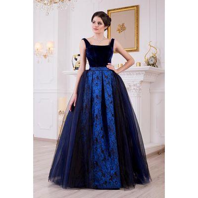 Вечернее платье V8725