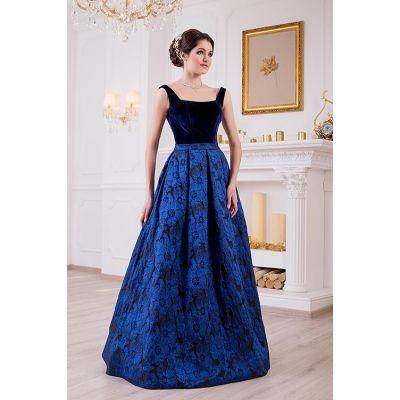 Вечернее платье V8726