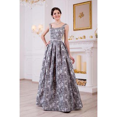 Вечернее платье V8727