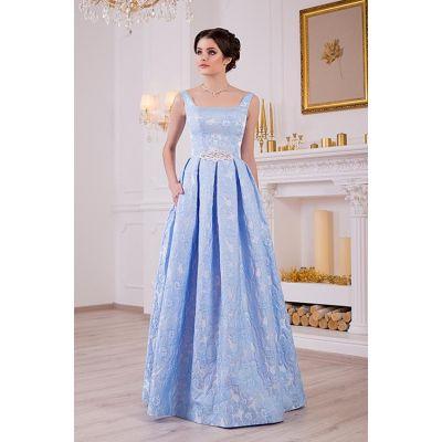 Вечернее платье V8728