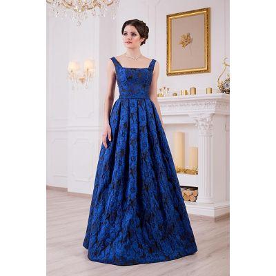 Вечернее платье V8729
