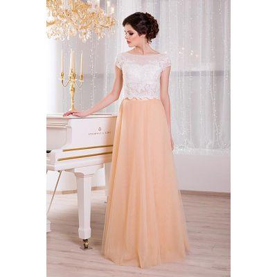 Вечернее платье V8730