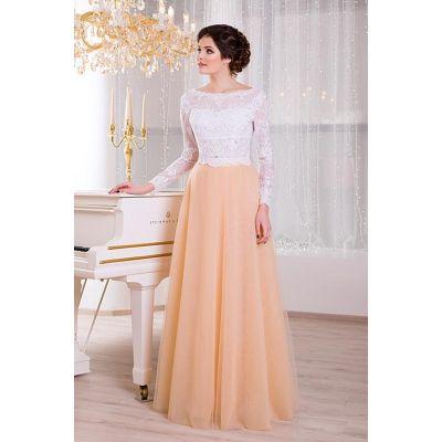Вечернее платье V8731