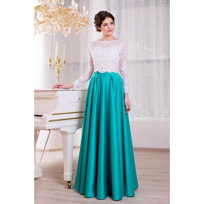 Вечернее платье V8732