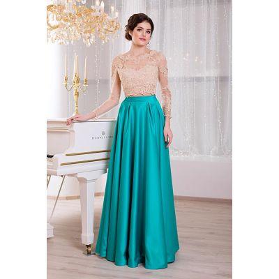 Вечернее платье V8733