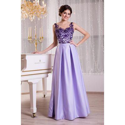 Вечернее платье V8734