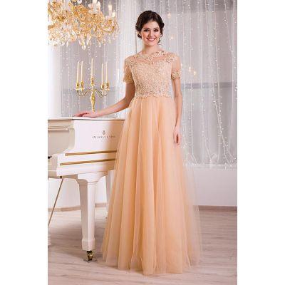 Вечернее платье V8735