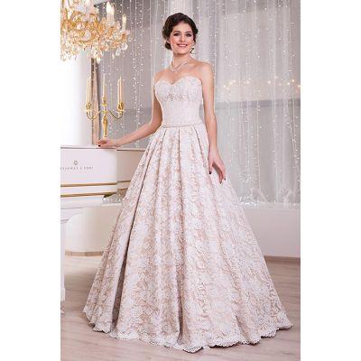 Вечернее платье V8736