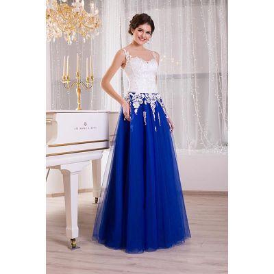 Вечернее платье V8738