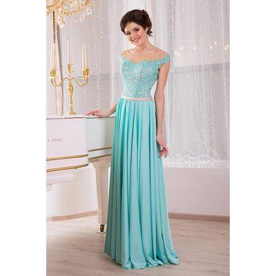 Вечернее платье V8742