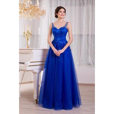 Вечернее платье V8743