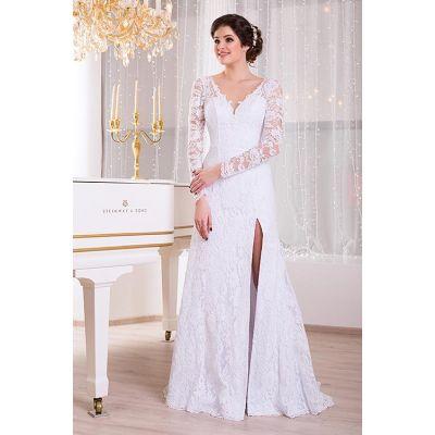 Вечернее платье V8744