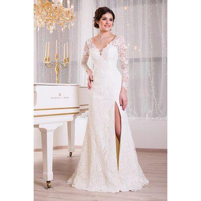 Вечернее платье V8745