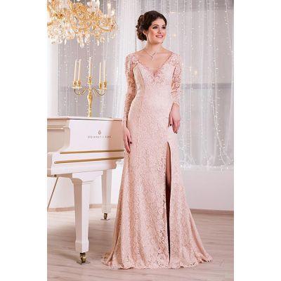 Вечернее платье V8746