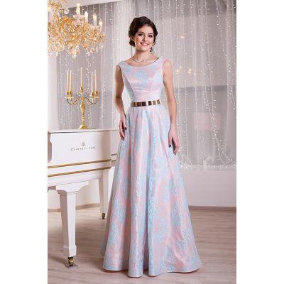 Вечернее платье V8747