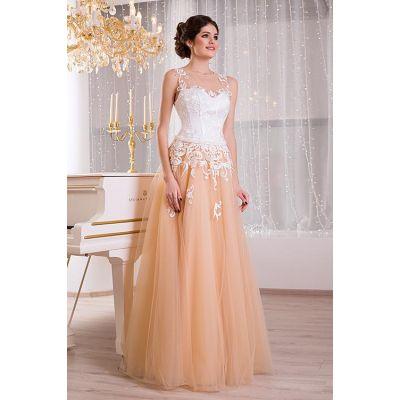 Вечернее платье V8748