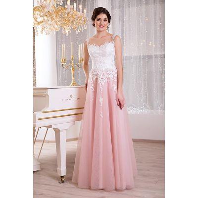 Вечернее платье V8749
